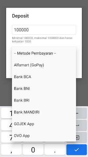 Paket Data++ Native App for Reseller 19.12.24 Screenshots 3