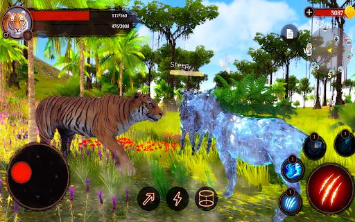 The Tiger  screenshots 19