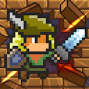 Buff Knight - Offline Idle RPG Runner