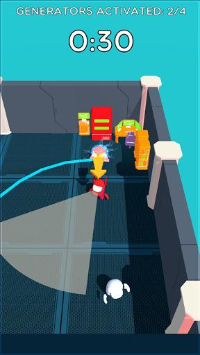 Impostor 3D - Hide and Seek Games  screenshots 22