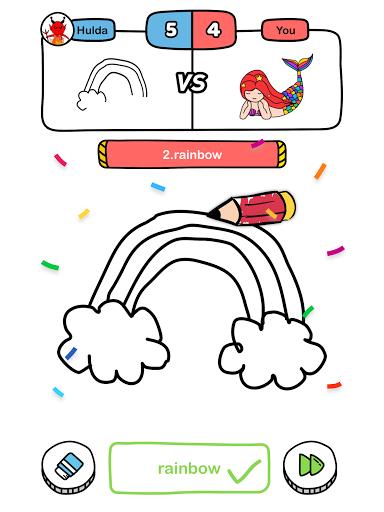 Draw Now - AI Guess Drawing Game apktram screenshots 12