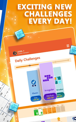 Microsoft Sudoku screenshots 23