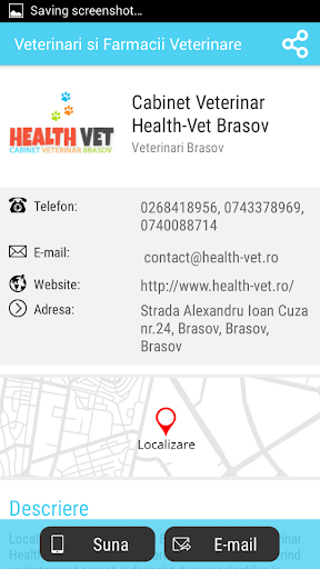 Veterinar Farmacie Veterinara For PC Windows (7, 8, 10, 10X) & Mac Computer Image Number- 13
