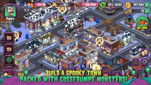Goosebumps HorrorTown - The Scariest Monster City! 0.9.0 screenshots 7
