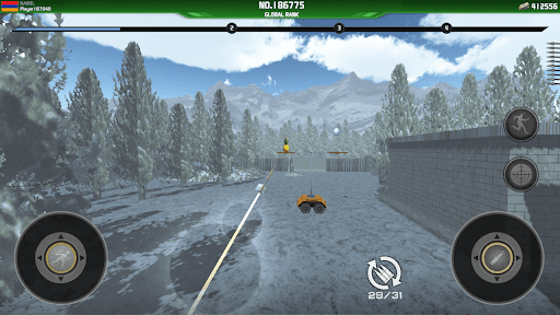 Archery Shooting Battle 3D Match Arrow ground shot 1.0.4 screenshots 20