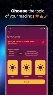 Faladdin Daily Horoscope, Astrology, Tarot Reading 5