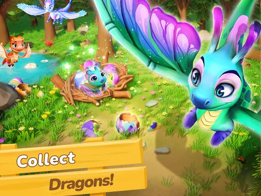 Dragonscapes Adventure  screenshots 6