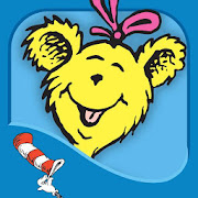 App Icon for Hop on Pop - Dr. Seuss App in United Arab Emirates Google Play Store