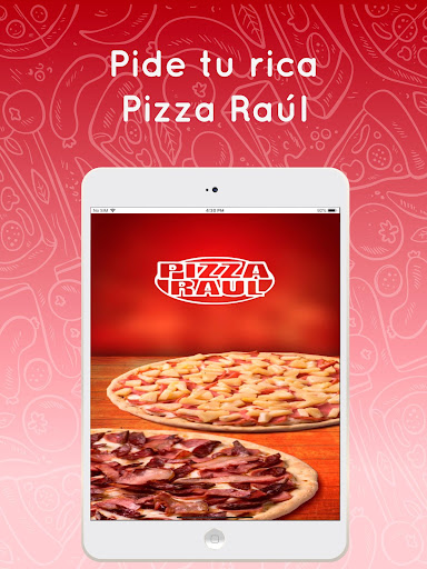 Pizza Raul Delivery 3.0.9 Screenshots 8