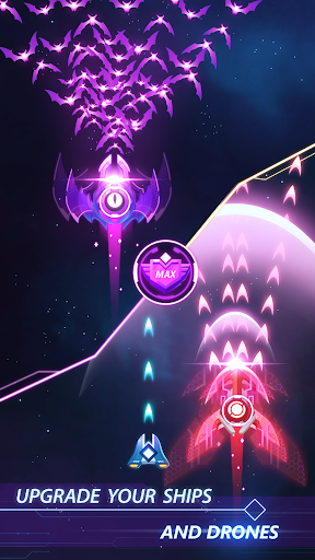 Space Attack - Galaxy Shooter 2.0.11 screenshots 4