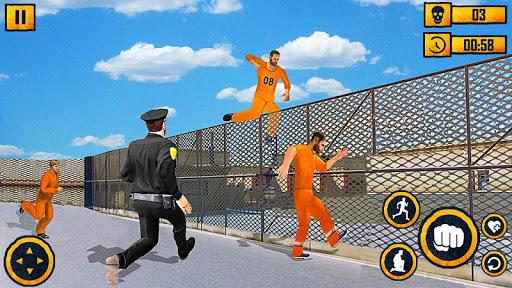 Prison Escape- Jail Break Grand Mission Game 2021  Screenshots 10