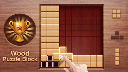 Wood Puzzle Block  screenshots 6