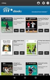 ITF-E-Books