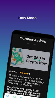 FreeAirdrop - Earn Free Crypto Airdropsのおすすめ画像2