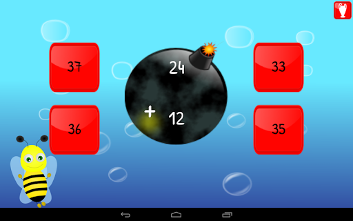 First Grade Math Learning Game  Screenshots 5