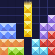 Block Crush - Popular Classic Puzzle Games