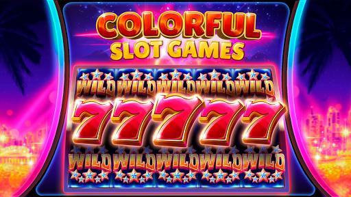 Slots UP!-free casino games & slot machine offline  screenshots 1