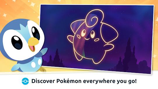 Pokémon Playhouse Apk Download 4