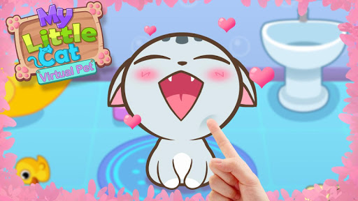 ud83dudc08ud83dudec1My Little Cat - Virtual Pet  screenshots 5