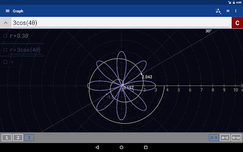 Graphing Calculator + Math, Algebra & Calculus