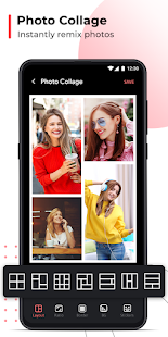 Gallery - HD Images Video status photo editor