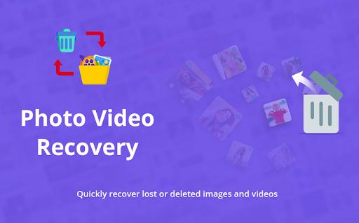 Photo Video Recovery App  screenshots 6