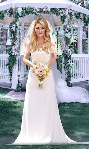 3D wedding make up Salon & dress up games  screenshots 1