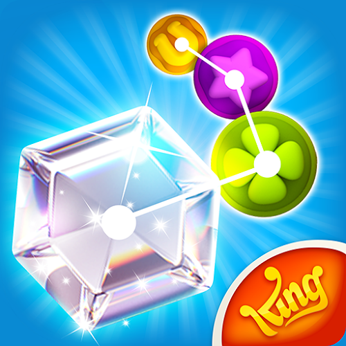 Diamond Diaries Saga  [Mod] 1.36.0 mod