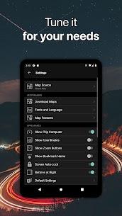 Guru Maps Pro — Offline Maps & Navigation Mod Apk (Full Unlocked) 5