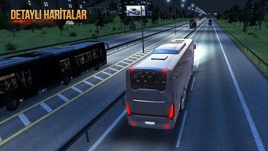 Bus Simulator Ultimate 1.5.2 Apk Para Hilesi **2021** 7