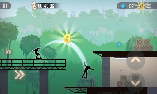 Shadow Skate  Screenshots 8