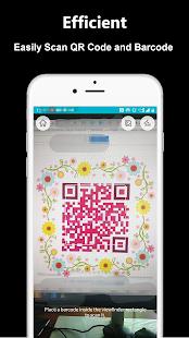 QR Code Scanner - QR Code Reader & Barcode Reader