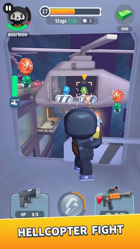 Agent Bone  screenshots 2