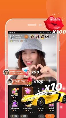 ALIVE.VN - Livestream, giao lưu, kết bạn cùng idolのおすすめ画像4