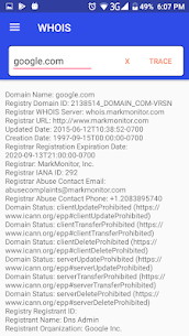 Network Manager – Network Tools & Utilities (Pro) 18.7.2 Apk + Mod 5
