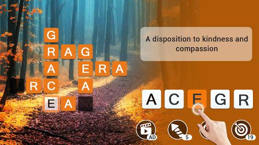 Words of Wilds: Addictive Crossword Puzzle Offline 1.7.5 screenshots 16