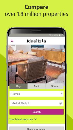 idealista  Screenshots 1