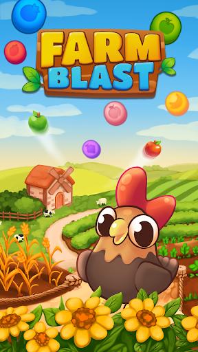Farm Blast - Harvest & Relax 1.3.91 screenshots 6