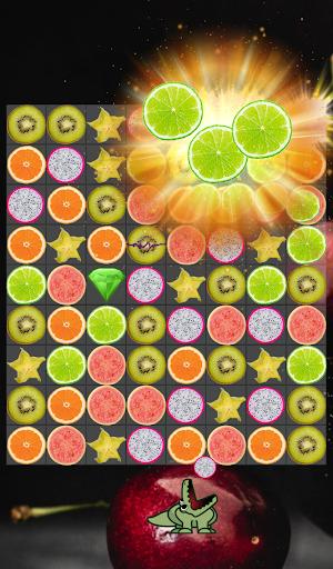 Fruit Swap Master: Crush mania, Juice jam Blast goodtube screenshots 18