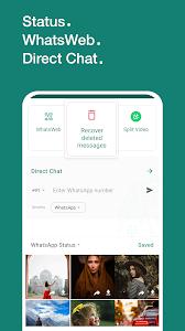 WhatsTool: Toolkit for WA - WhatsWeb, Bulk Message 3.0.16 (Premium)