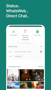 Download WhatsTool: Toolkit for WhatsApp v3.0.10 (Mod) 1