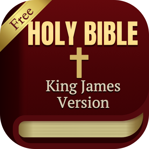 King James Bible (KJV) - Free Bible Verses + Audio APK