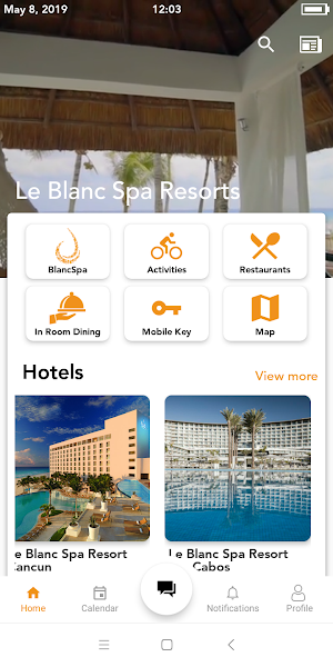 Le Blanc Spa Resorts