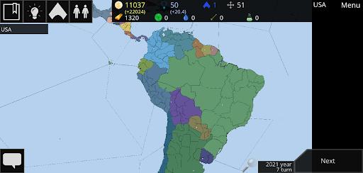 Cold Path - Turn-based strategy goodtube screenshots 5