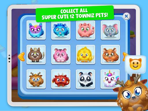 Towniz screenshot 10