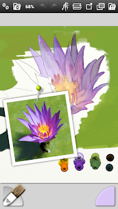 ArtRage: Draw, Paint, Create v1.3.11 Patched MOD APK 3