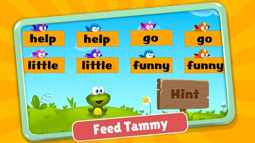 Kids Reading Sight Words Lite Apkfinish screenshots 12