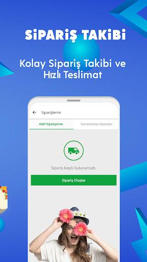 u00c7iu00e7ekSepeti - Online Alu0131u015fveriu015f Sitesi android2mod screenshots 7
