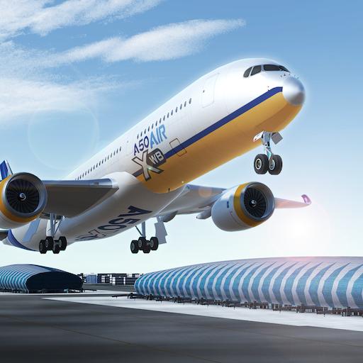 Airline Commander: Flight Game