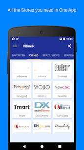 Chineo – Best China Online Shopping Websites 2